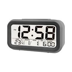 Acctim Silicone LCD Alarm Clock