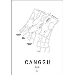 Canggu (50x70cm)