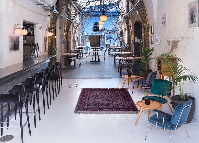 10 Restaurants/Bars mit einem einzigartigem Interieur