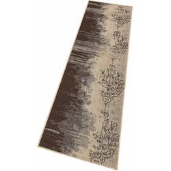 Läufer, »Lena«, Home affaire Collection, rechteckig, Höhe 3 mm, maschinell gewebt