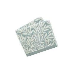 Morris & Co Morris & co willow hand towel sage