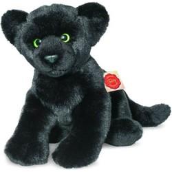 Knuffel Zwarte Panter - Hermann Teddy