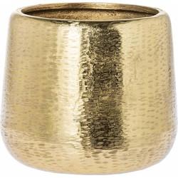 Pot Oxford goud 20cm
