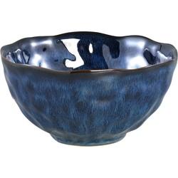 Coutler Blue - 16.0 x 16.0 x 8.0 cm