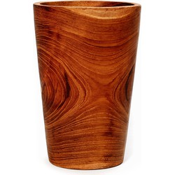 The Teak Root Cup - High