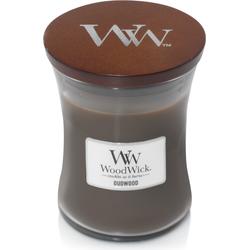 Woodwick Medium Candle Oudwood