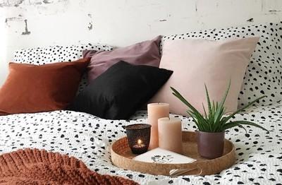 Inspiratie: 5 knusse slaapkamers uit de Binnenkijkers