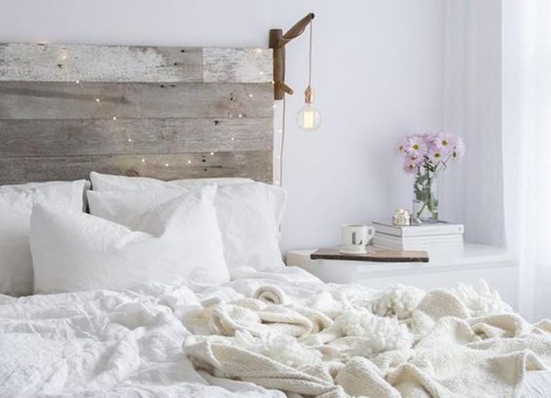 Kleine Minimalistische Slaapkamer : Inspiratie minimalistische slaapkamers alles om van je huis je