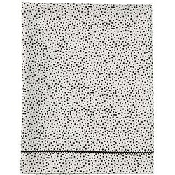 Mies & Co Toddler Wiegdeken 110 x 140 cm - Cozy Dots