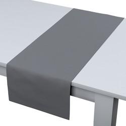 Rechthoekige tafelloper Slade grey