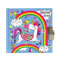 Rachel Ellen Unicorn Secret Diary