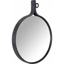 Dutchbone Attractif Spiegel Blue/Grey - 60 cm