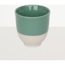 Urban Nature Culture mug malachite green