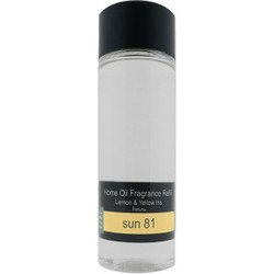 Janzen Home Fragrance Navulling Sun 81