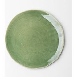 Plate Costa Verde - Ø22 cm