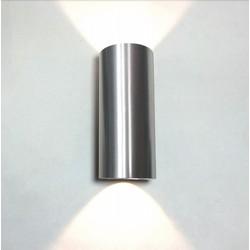 Wandlamp Brody Aluminium Led IP54
