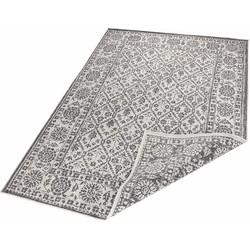 Teppich, »Curacao«, bougari, rechteckig, Höhe 5 mm, maschinell gewebt