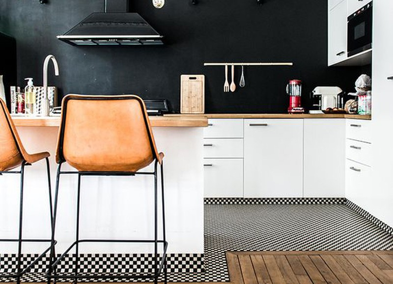 Met deze tips blijft je keuken clean alles om van je huis je