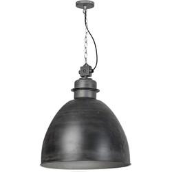 ETH hanglamp Factory XL vintage grijs
