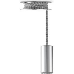 Home Sweet Home hanglamp Katrol chroom