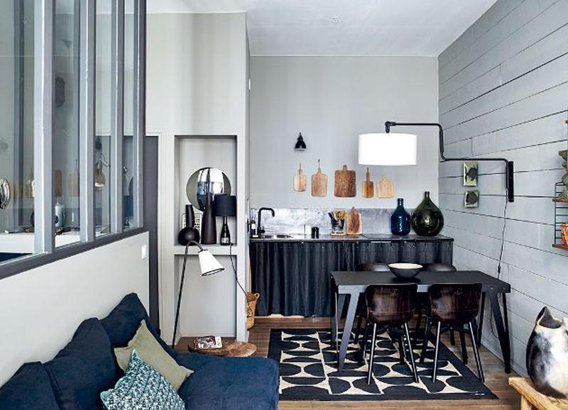 Keuken Tips Kleine : Tips om een kleine keuken in te richten alles om van je huis je