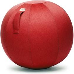 Vluv LEIV Zitbal Ruby Red 70-75cm