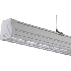 Groenovatie LED Lichtlijnarmatuur Linear, 26W, 60cm, Daglicht Wit