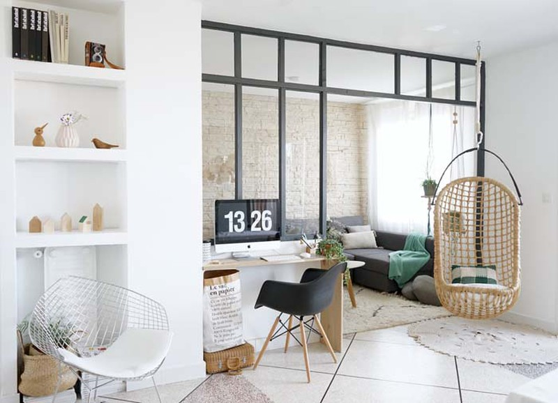Trend we love: Scandi-industrial