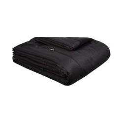 Biba Black french knot bedspread, Black