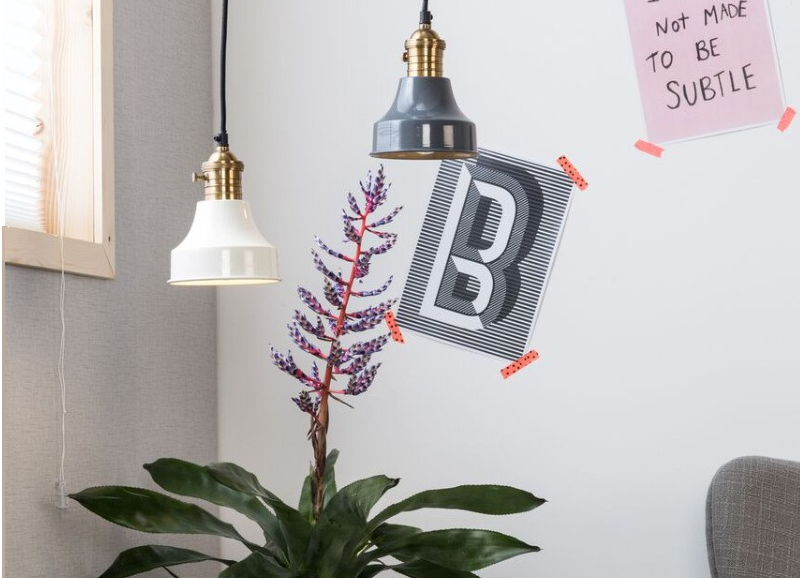 Budget shopping: 16 stylish hanglampen onder €35