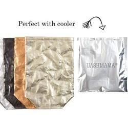 UASHMAMA® Wijntas Chianti Metallic