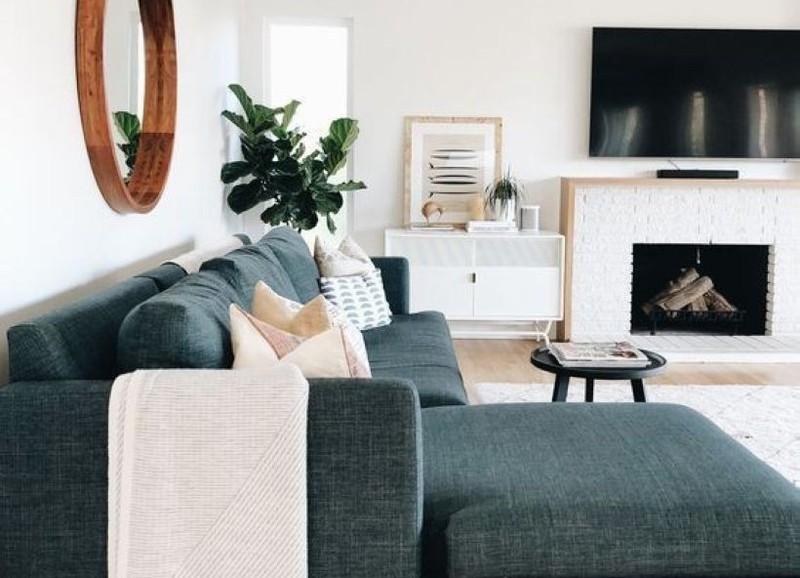 Geef je huis een mini make-over met deze simpele tips