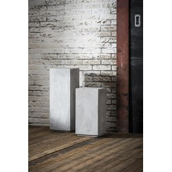 Bloemenzuil Pillar 70 / Concrete