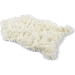 Vloerkleed Sheep 60x90 cm