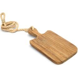 The Hanging Cutting Board