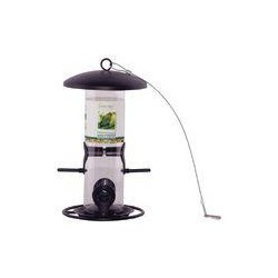 Cozy Bay 10.6 deluxe seed bird feeder