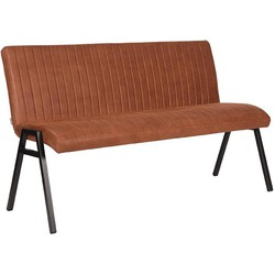 Dining bench Matz by LABEL51 is outstanding in its segment! Matz is super comfortable, hip and really pops out. This is a dining bench you really want to spend a lot of time on!<br>