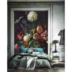 De Heem behang bloemen 250x250cm