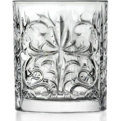 RCR Tattoo Tumbler / whiskeyglas 34 cl