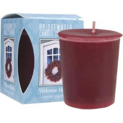 Bridgewater Votive Welcome Home