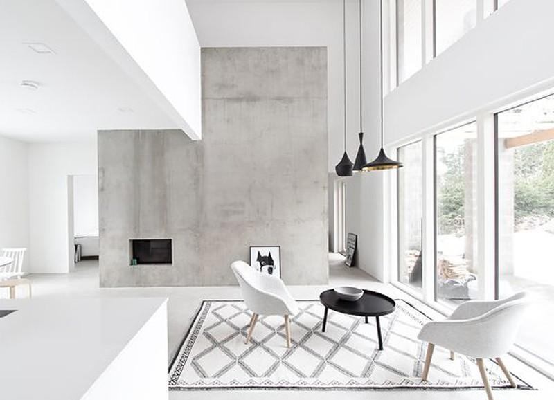 6 stylingtips voor een minimalistisch interieur alles om van je