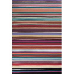 Linie Design Essentials Feel Red - 200 x 300 cm